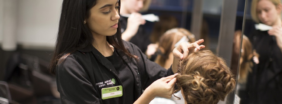 cosmetology college
